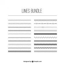 lines vectors photos and psd files free
