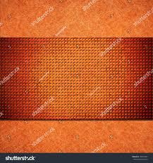 abstract orange background peach light orange stock illustration
