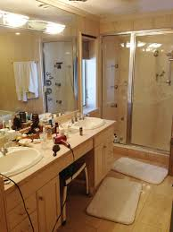 Small Bathroom Makeovers Before And After - before and after 19 dramatic bathroom makeovers