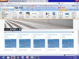 tutorial desain web pdf tutorial cara membuat website dengan layanan weebly youtube