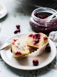 cranberry sauce cornbread muffins kitchen confidante