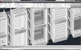 autocad design tools panduit