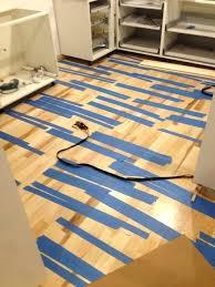 Installing Engineered Hardwood On Concrete How To Install Wooden Flooring On Concrete Installing Engineered