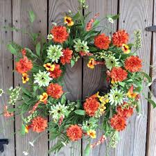 spring door wreaths spring door wreaths decorative wreaths flora decor