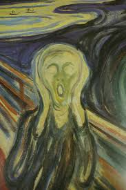 The Most Famous Paintings The Scream U0027 Pastel Sells For 120m Upi Com
