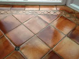 Best 25 Terracotta Tile Ideas Restoration Stone Cleaning And Polishing Tips For Terracotta Floors