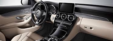 mercedes c class among best interiors of 2015