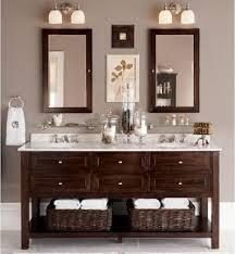Stunning Bathroom Vanity Decorating Ideas Contemporary - Bathroom cabinet ideas design