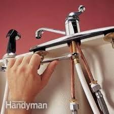 kitchen sink faucet leaking how to replace a kitchen sink sprayer hose sinks kitchens and