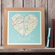 wedding gift map wedding and gifts butler and hill