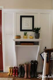 How To Decorate A Foyer In A Home 8 Tips For Fall Decorating On A Budget Lehman Lane
