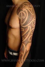 18 best maori sleeve tattoo designs images on pinterest menswear