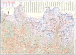 Himalayan Mountains Map Ari U0027s Base Camp Nepal Himalaya