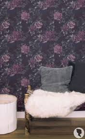 Pink Removable Wallpaper by Watercolor Roses Wall Mural Removable Wallpaper L601 By