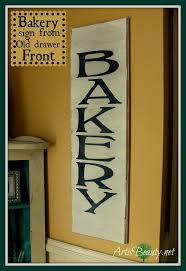 Home Decor Made From Recycled Materials by Best 25 Vintage Bakery Ideas On Pinterest Cute Bakery Retro
