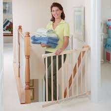 Baby Gate For Stairs With Banister Baby Gates For Stairs Babies