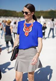 style statement necklace images Street style statements jpeg