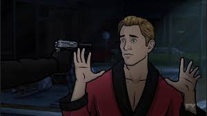 archer cartoon trent whitney archer wiki fandom powered by wikia