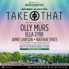 take that official site