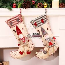 compare prices on large christmas stockings online shopping buy