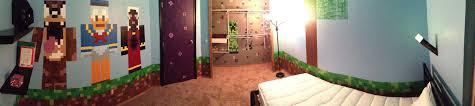 Minecraft Decorations For Bedroom Minecraft Bedroom U2013 Jon Zenor