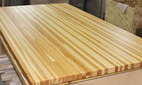 butcher block kitchen table home design
