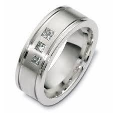 mens rings uk mens diamond wedding rings