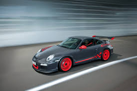 porsche car 4 door 2010 porsche 911 gt3 rs
