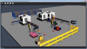 factory layout design autocad autodesk labs factory modz brings gameware physics to factory