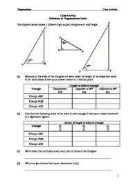 240 best trig images on pinterest high maths teaching