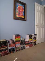 what u0027s on your bookshelf random acts of reading