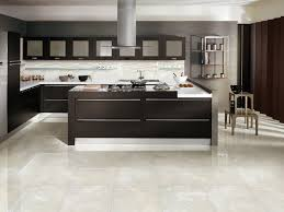 Porcelain Tile For Kitchen Floor Appealing Porcelain Tiles For Kitchen And Bathroom Diy Flooring