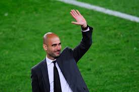 pep guardiola to become head coach at manchester city
