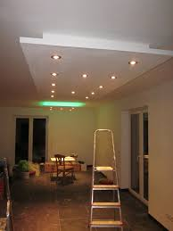 Wohnzimmer Beleuchtung Led Awesome Led Spots Wohnzimmer Gallery Ideas U0026 Design