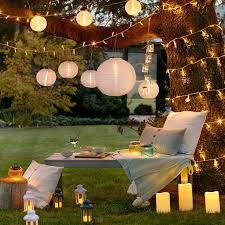deluxe garden party light bundle