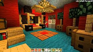 chambre minecraft décoration chambre deco minecraft 11 bordeaux 09441820 photo