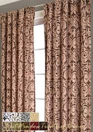 108 Inch Panel Curtains Element Tree Curtain Drapery Panels Bestwindowtreatments Com