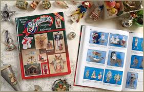 craft shop pictorial guide to ornaments collectibles