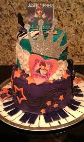 271 best justin bieber cakes images on pinterest birthday cakes