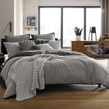 Next King Size Duvet Covers Bedding Set Grey Waffle Bedding Decent Cream Duvet Cover