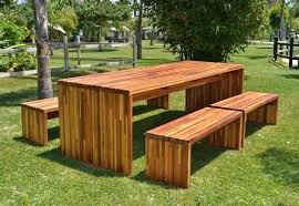 Home Depot Pergola Kit by Redwood Outdoor Furniture Cushions Classic Redwood Picnic Table