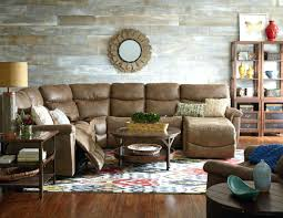Lazy Boy Sofas Leather Lazy Boy Double Recliner Sofa Leather Reclining Couch And Loveseat