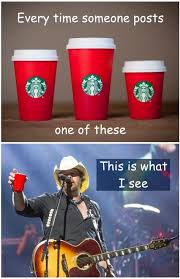 Red Solo Cup Meme - brian s meandering mind internet meme red cup death match
