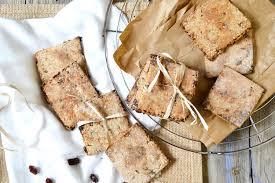 cuisine sans sucre biscuits rustiques sans sucre ajouté vegan green cuisine
