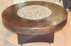Copper Side Table Coffe Table Hammered Metal Coffee Table Ideas Copper Home