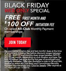 playstation plus 1 year membership black friday 24 hour fitness black friday 2017 sale u0026 deals blacker friday