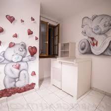stickers chambre bébé nounours stickers nounours chambre bébé chambre idées de décoration de