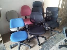 Big Chairs For Sale Used Ergonomic Office Chair For Sale Fr Onward Pasir Ris Used