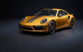 car porsche 2017 porsche 911 turbo s exclusive series serious wheels