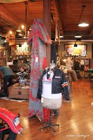 American Home Design Nashville The American Picker U0027s Store In Nashville Antique Archaeology